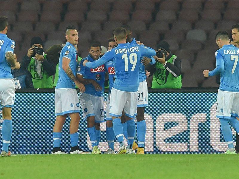 Ultime Notizie: Chiuso il campionato, Maggio e Napoli a Doha: