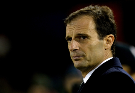 Cagliari tactics surprise Allegri