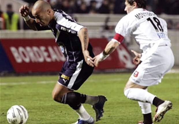 "Ligue Europa, FCGB - Faubert : ""C'est super de jouer Benfica"""