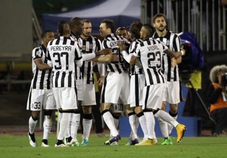 Player Ratings: Cagliari 1-3 Juventus