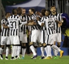 Player Ratings: Cagliari 1-3 Juventus