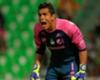 Oswaldo Sánchez se retirará del fútbol