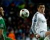 Hernandez Tidak Akan Tinggalkan Madrid