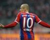 Terbaik Spieltag 16: Arjen Robben