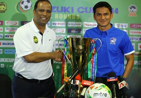 We will stop Zico from winning, says Dollah