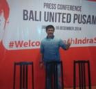 Ini Alasan Indra Sjafri Terima Tawaran Bali United
