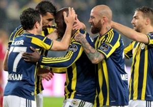<b>Kayseri Erciyesspor:</b> Gökhan, Anıl, Caner, Emre, John, Cenk, Murat, Ibricic, Sylla, Edinho, Zoua <br><b>--Eksikler: Mangane, İlhan, Mandjeck </b>-<br><br><b>Fenerbahçe:</b>Volkan, Bruno, Caner, Gökhan, Kadlec, Alper, Emre, Mehmet Topal, Kuyt, Eme...