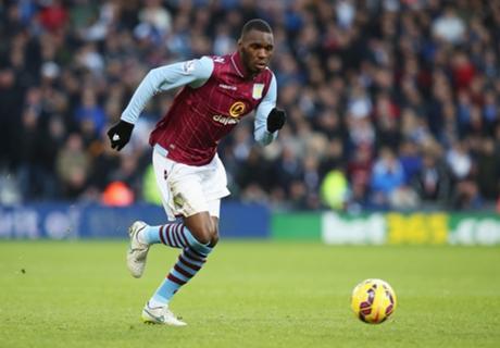 LIVE: Aston Villa 0-0 West Brom