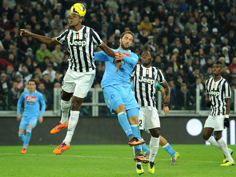 Ultime Notizie: LIVE: Supercoppa Italiana, Juventus-Napoli in diretta