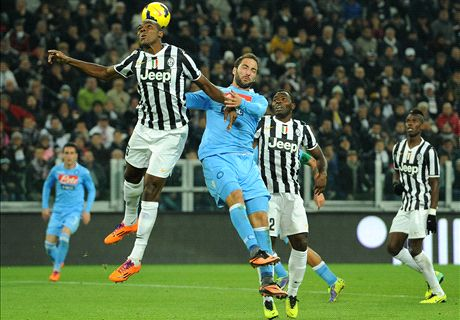 Betting: Juventus-Napoli