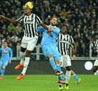 Betting: Juventus-Napoli