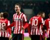 Opstellingen: Vitesse - PSV