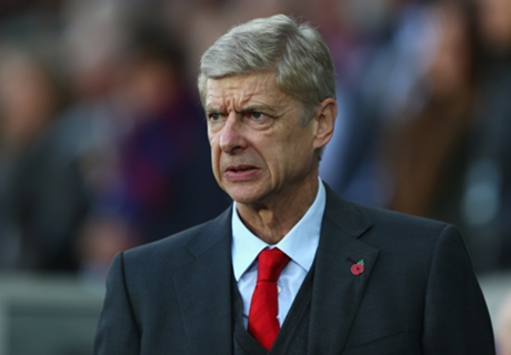 Wenger does not fear Liverpool