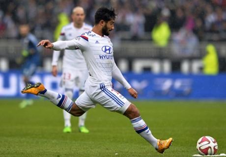 Lyon, ce sera Arsenal ou rien pour Fekir
