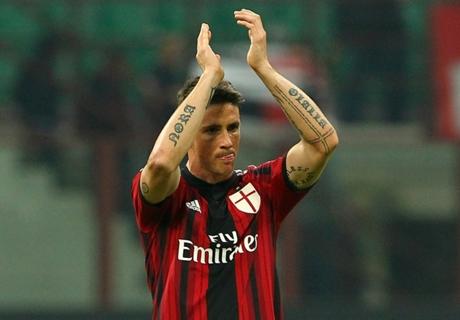 Milan bevestigt vertrek Torres