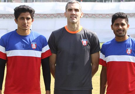 'Bharat will be in best shape for BFC tie'