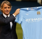 On this PL Day: Mancini joins Man City