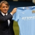 On December 19, 2009 | Manchester City appointed Roberto Mancini as manager, replacing Mark Hughes