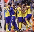 تقرير | مشوار النصر والشعلة في بطولة كأس ولي العهد