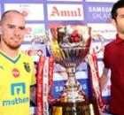 Indian Super League Final - LIVE!