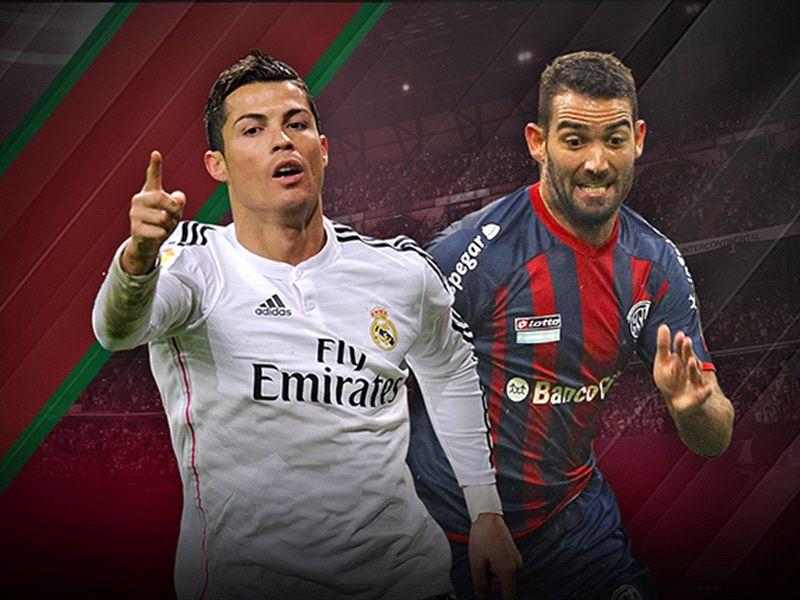 Ultime Notizie: Verso Real Madrid-San Lorenzo: Chi salirà sul tetto del Mondo?