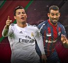 Watch Real Madrid v San Lorenzo LIVE