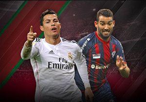 """Scommesse – Real Madrid-San Lorenzo, """"la squadra di Dio"""" contro quella del Papa"""