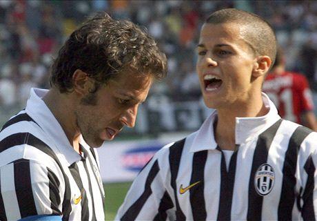 Giovinco: Del Piero's heir to leave