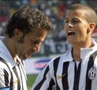 Giovinco: Del Piero's heir to leave