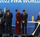 Mondial 2022, la FIFA va trancher en mars 2015