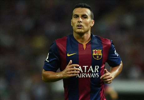 Transfer Talk: Arsenal in £26m Pedro bid