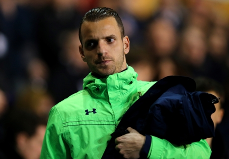 Soldado 'ashamed' of form