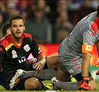 Gombau: Fatigue to blame for loss