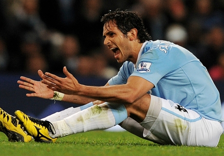 Man City's Worst Signings