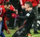 In Bildern: Der 17. Spieltag der Bundesliga
