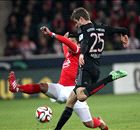 Player Ratings: Mainz 1-2 Bayern