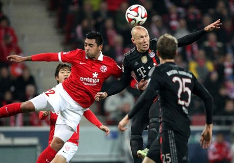 Neuer: Robben's winner 'heavenly'
