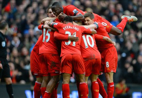Arsenal must exorcise Anfield demons