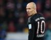 Mainz 1-2 Bayern: Robben winner