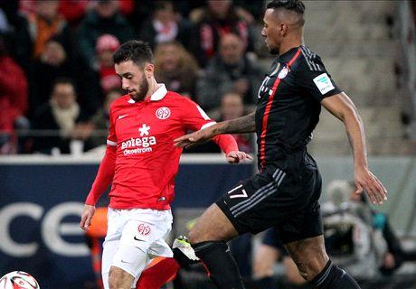 FCB: Glücklicher Sieg in Mainz