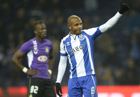 VIDEO - Porto-Setubal, Brahimi buteur et décisif en fin de match