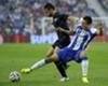Héctor Herrera y Porto cierran el 2014 con victoria