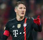 Schweini relaxed over Bayern deal
