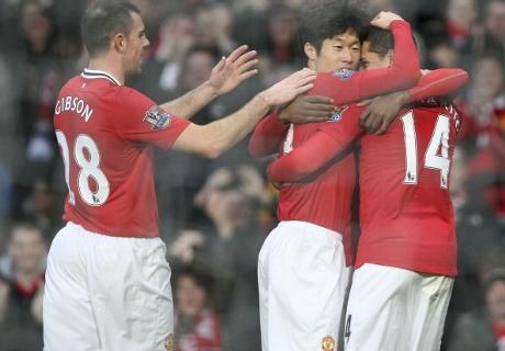 Manchester United busca seguir soñando