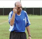 Constantine named India coach