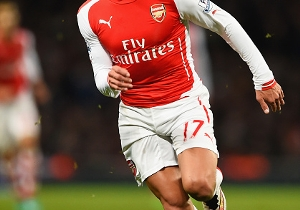Arsenal de Alexis Sánchez visita al Liverpool este domingo a las 13.00 hrs. por la fecha 17 de la liga inglesa.