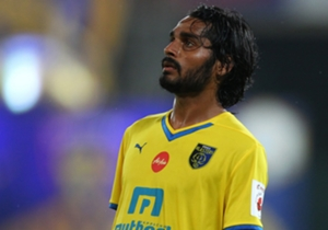 Sandesh Jhingan, thanks to his impressive performances has made it into our elite list