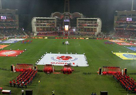 LIVE: Kerala Blasters - Atletico de Kolkata