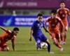 Chanathip Songkrasin Pemain Terbaik Piala AFF 2014