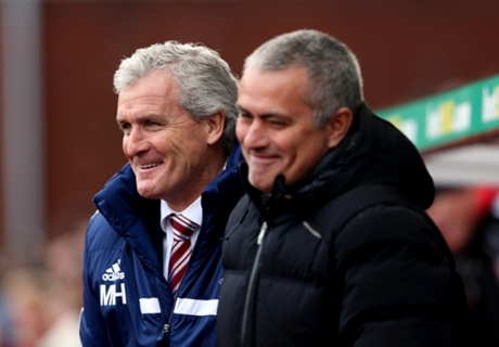 Preview: Stoke City - Chelsea